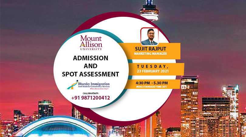 canada-admission-and-on-spot-assessment-day-mount-allison-university