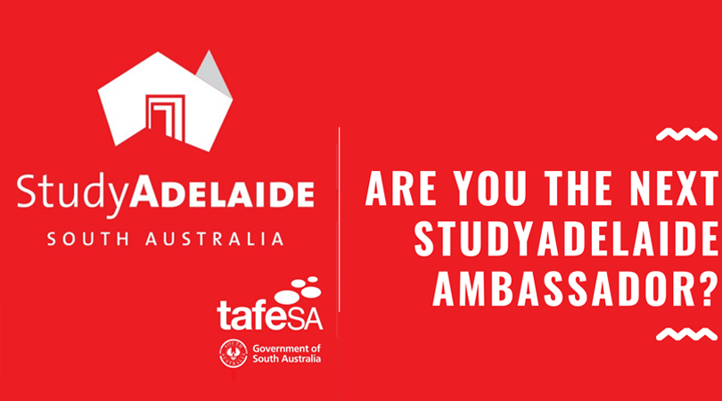 apply today to study at tafe sa and win exciting prizes