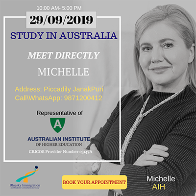 Australia and Canada Education And Skilled Migration Expo 2019 slider-6