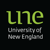 University of New England Image