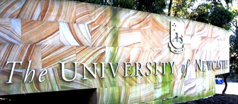 The University of Newcastle, Australia Cover Image