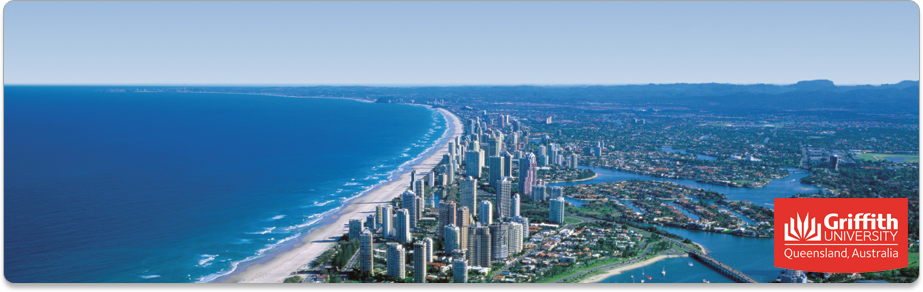 Griffith University Cover Image