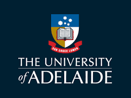 The University of Adelaide  Image