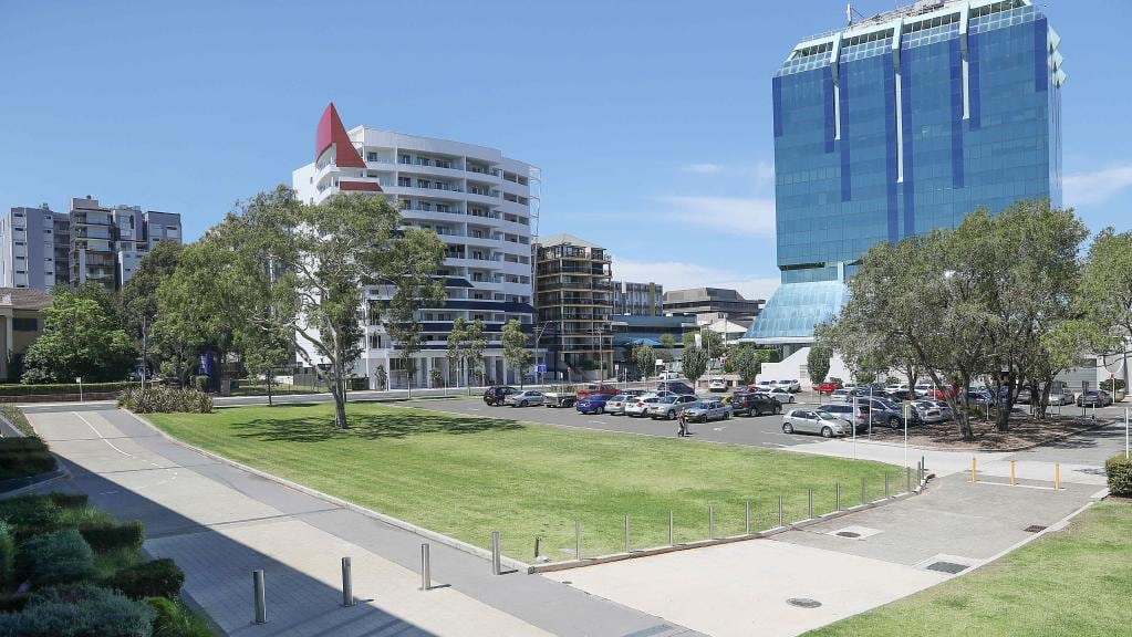 Bankstown Campus