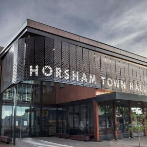 Horsham campus-Image