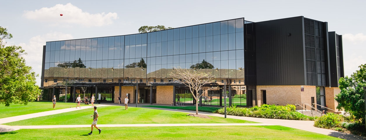 Queensland Campus-Image
