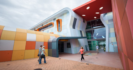 Mount Lawley Campus