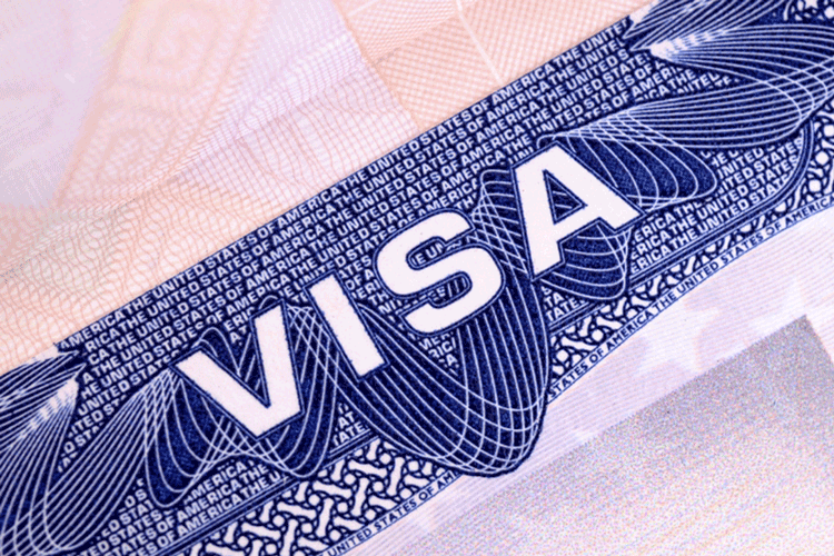 immigration Visa Application